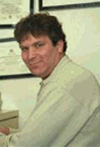 Howard Bunsis