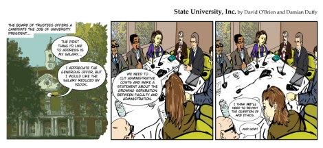 State University Inc Episode One