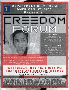 cfa Freedom Forum Flyer