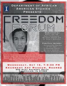cfa Freedom Forum Flyer