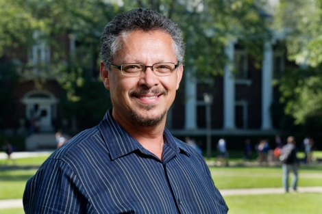 Alejandro Lugo is a professor of Anthropology and Latina/o Studies at the University of Illinois at Urbana-Champaign